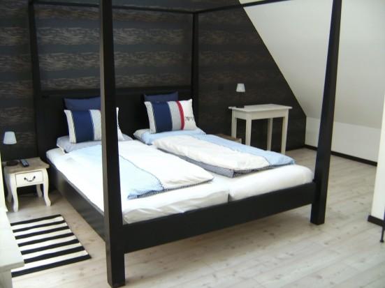 Bamberg Altstadt exklusives Doppelzimmer