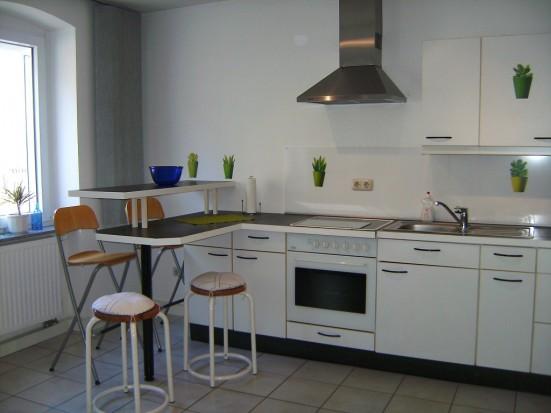 Bamberg Bamberg modernes Doppelzimmer