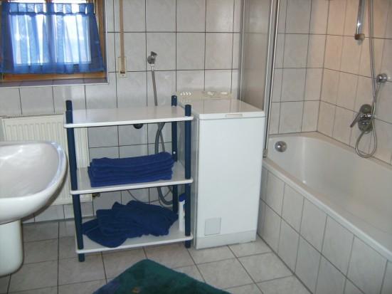 Bamberg Breitenguess Mehrbettzimmer