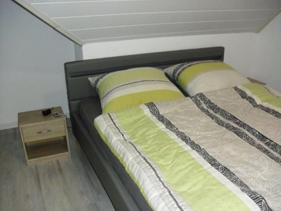 Bamberg Hallstadt getrennten Schlafzimmern