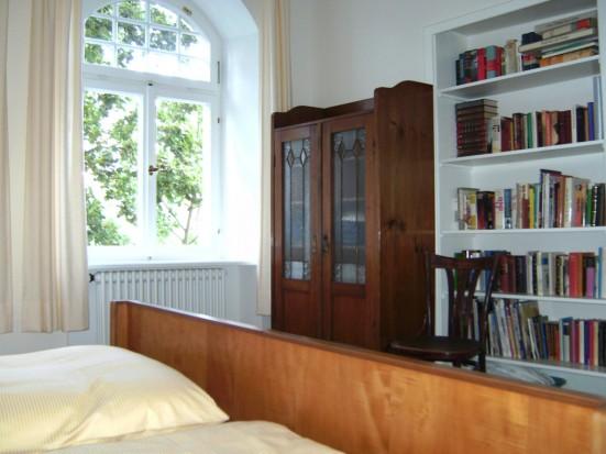 Bamberg Innenstadt 2 Schlafzimmern
