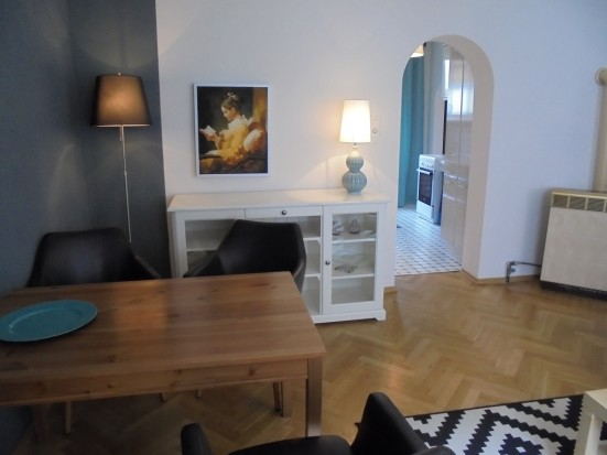 Bamberg Innenstadt Wohnung