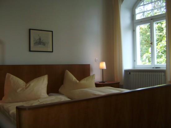 Bamberg Innenstadt luxurioese 4 Zimmer Wohnung