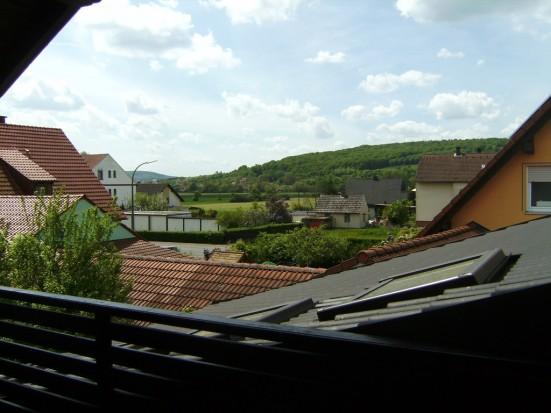 Bamberg Rattelsdorf gepflegt und behaglich