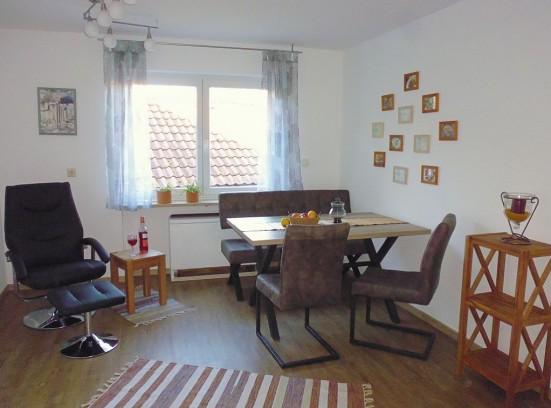 Bamberg Rattelsdorf getrennten Schlafzimmern