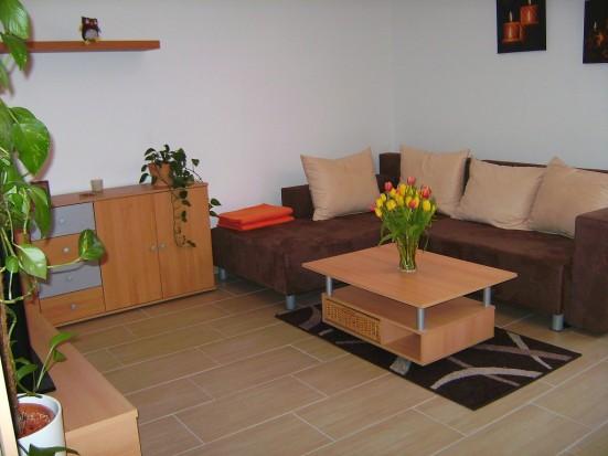Bamberg Strassgiech Ferienwohnung mit 2 Schlafzimmern
