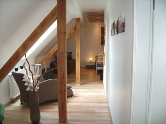 Bamberg Strullendorf luxurioeses Doppelzimmer