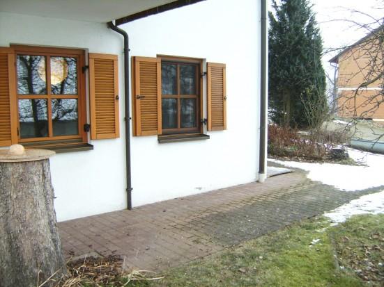 Bamberg Trunstadt familienfreundliche Ferienwohnung
