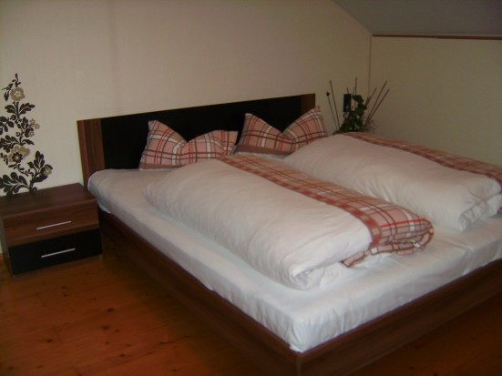 Bamberg Unteroberndorf 3 Zimmer Wohnung