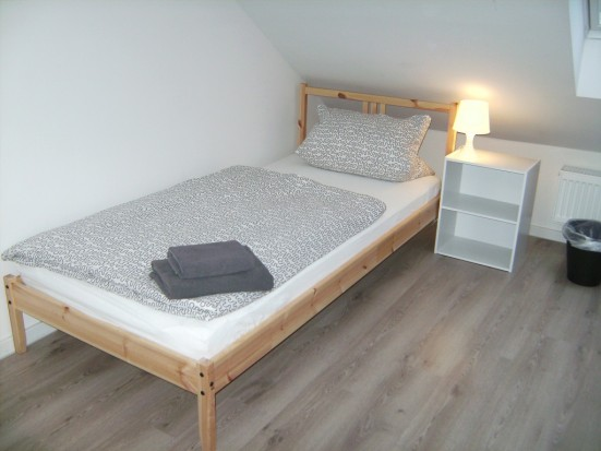 Bamberg Weichendorf Einzelbetten