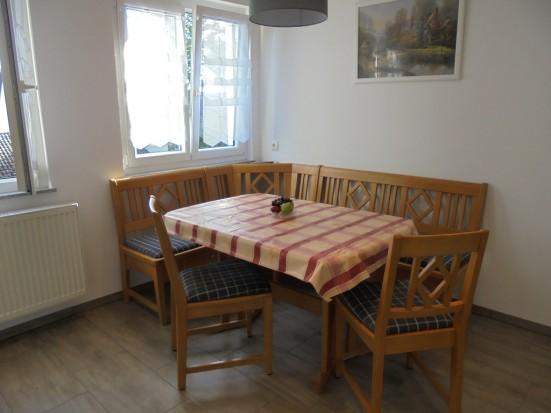 Bamberg Weichendorf Mehrbettzimmer