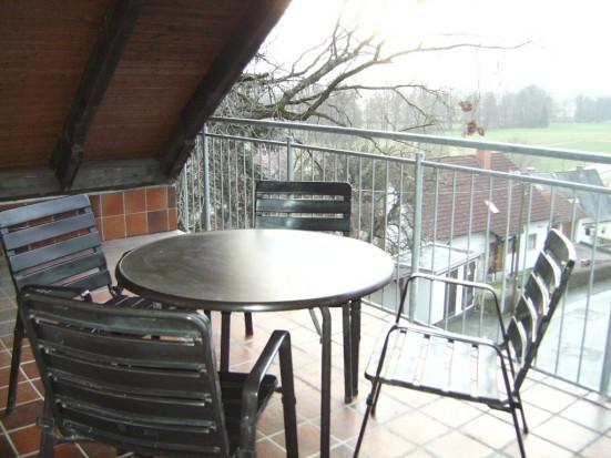 Bamberg Weichendorf komfortable Monteur Wohnung