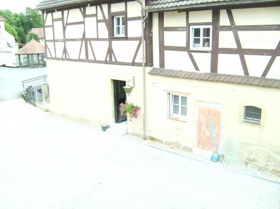 Bamberg Wernsdorf Monteure willkommen