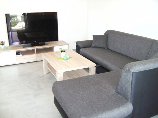 Bamberg Wernsdorf neues Appartement