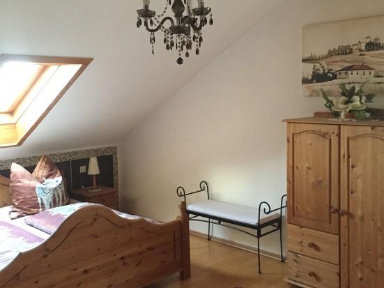 Bamberg Wildensorg getrennte Schlafzimmer