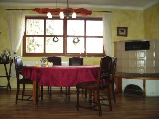 Bayreuth Bindlach romantische 2 Zimmerwohnung
