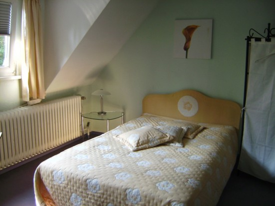 Bayreuth Nord Fruehstueck