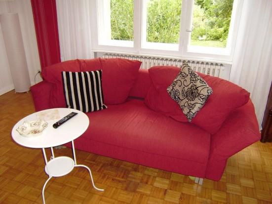 Berlin Steglitz Doppelzimmer