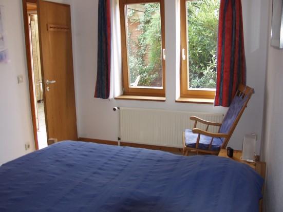 Braunschweig Kanzlerfeld geraeumige 2 Zimmer Wohnung
