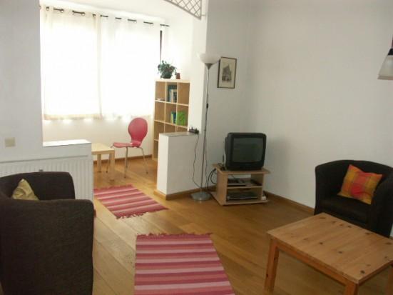 Bremen Findorff 2 Zimmer Wohnung