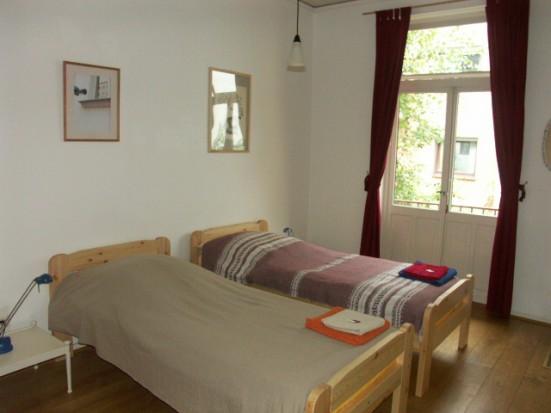 Bremen Findorff Ferienwohnung