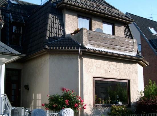 Bremen Findorff gesamt 2 Zimmer mit 3 Schlafplaetzen