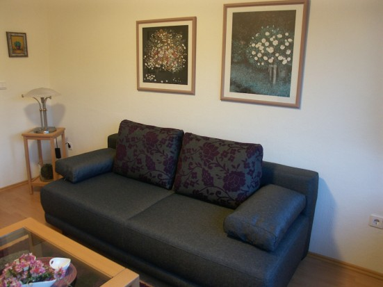 Bremen Findorff helle 2 Zimmer Wohnung