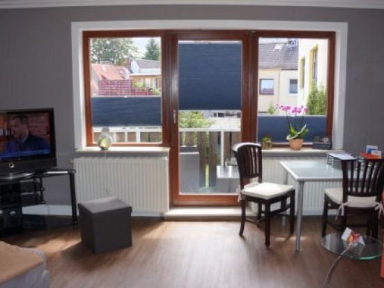 Bremen Hastedt Doppelzimmer