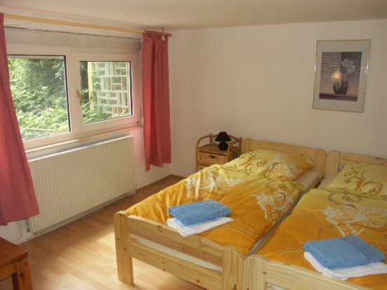 Bremen Horn Appartement