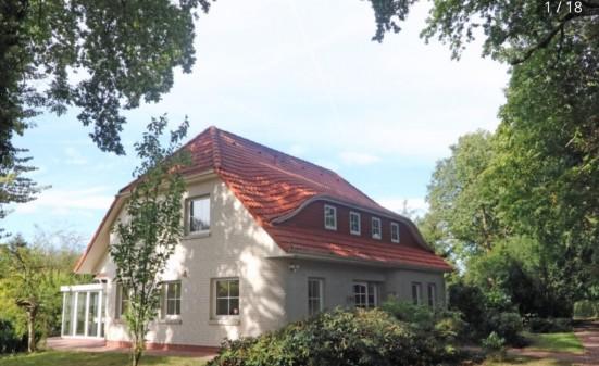 Bremen Huchting Ferienwohnung