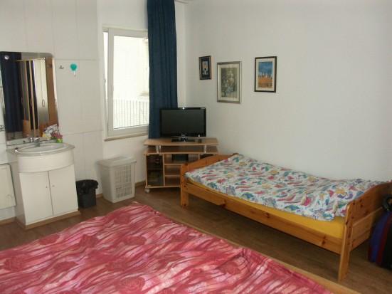 Bremen Mitte Geraeumige 2 Zimmer Wohnung