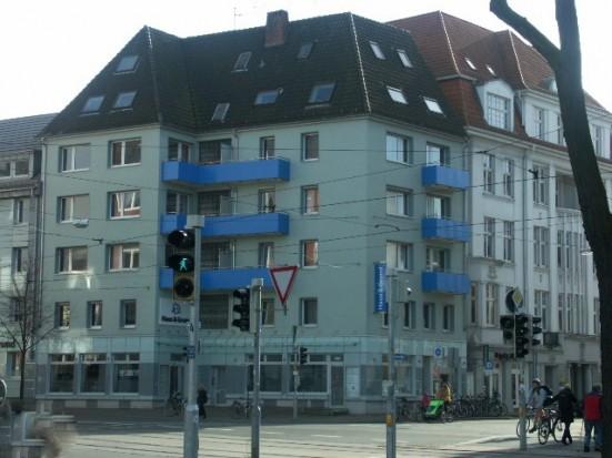 Bremen Mitte Messenaehe