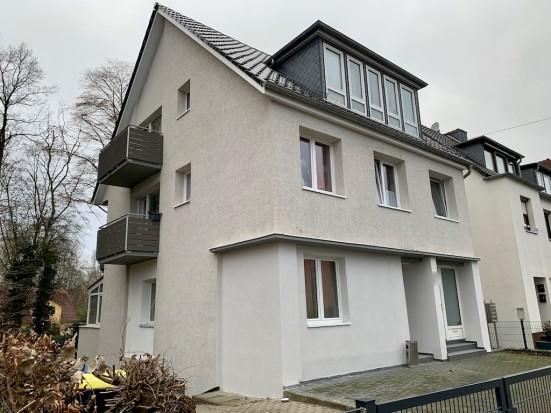 Bremen Oslebshausen Nichtraucher Wohnung
