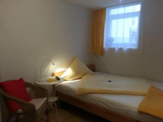 Bremen Ostertor Apartement