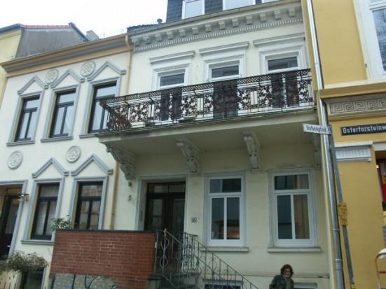 Bremen Ostertor Nichtraucherunterkunft