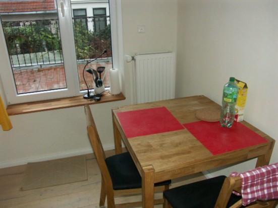 Bremen Ostertor zentrale 1 Zimmer Wohnung