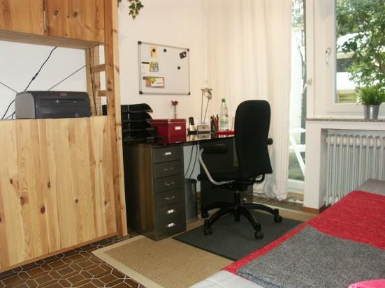 Bremen Schwachhausen Einzelzimmer
