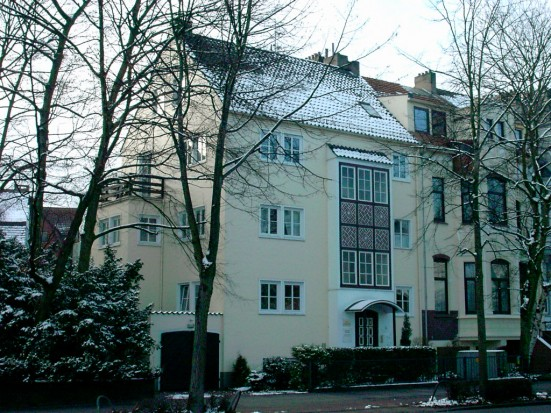 Bremen Schwachhausen Kurzurlaub