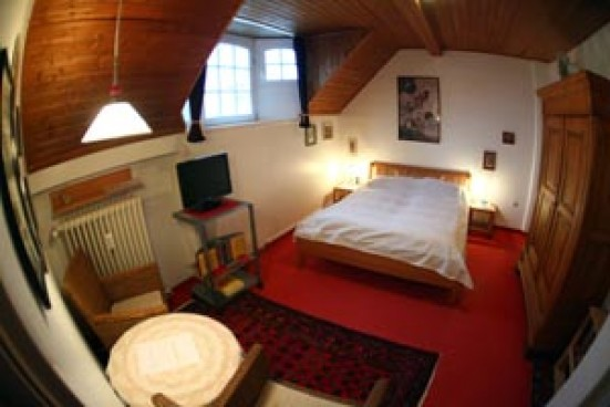Bed And Breakfast Bremen Schwachhausen