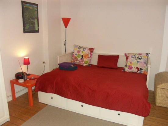 Bremen Steintor Appartement