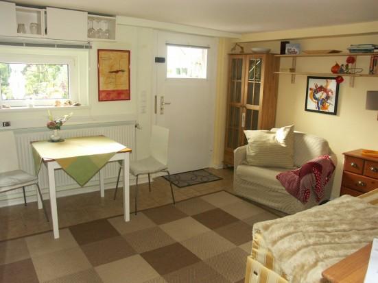 Bremen Walle Westend Apartment