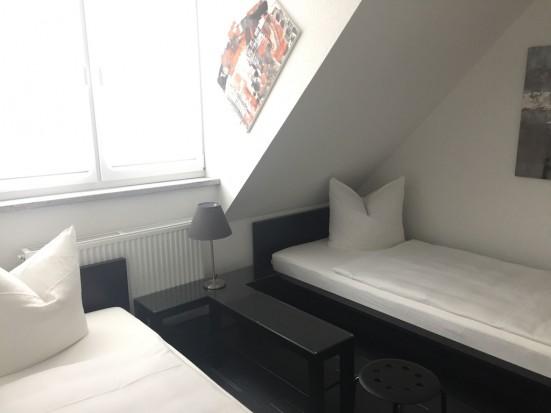 Bremen Walle zwei getrennte Schlafzimmer