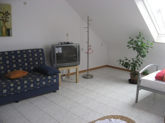 Darmstadt Erzhausen geraeumiges Appartement
