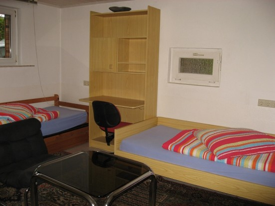 Darmstadt Erzhausen guenstige Wohnung