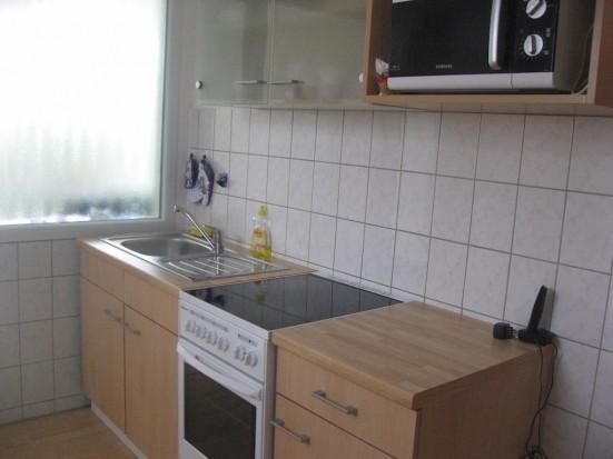 Darmstadt Seeheim Jugenheim eigener Kueche