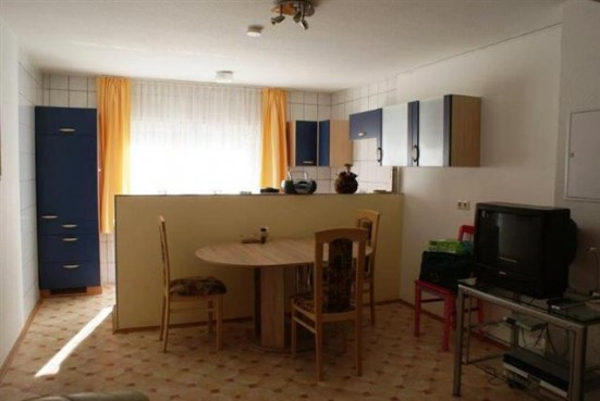 Duesseldorf Benrath Guenstige Wohnung