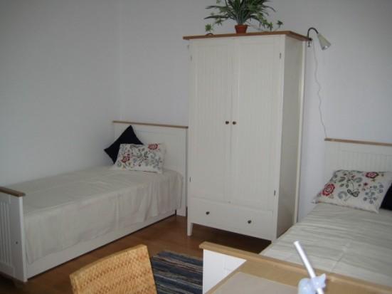 Duesseldorf Holthausen Ferienwohnung