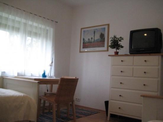 Duesseldorf Holthausen grosse 3 Zimmer Wohnung
