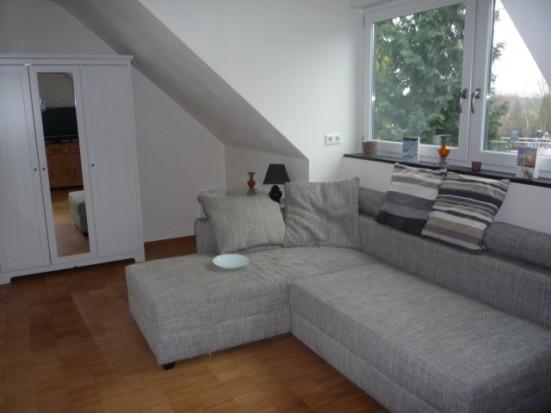 Duesseldorf Kaiserswerth Geraeumige 3 Zimmer Wohnung