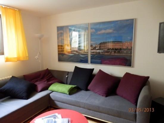 Duesseldorf Stockum Geraeumige 3 Zimmer Wohnung